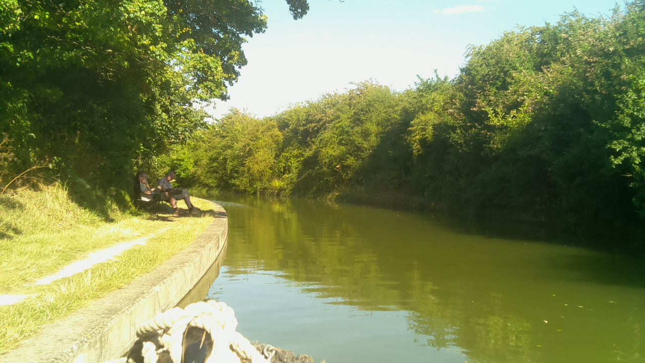 Little Tring Mooring